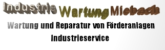 Industrie Wartung Miebach